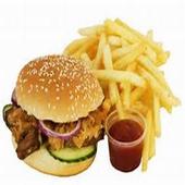 Fast Food Receipes icon