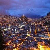Ecuador Turistico icon
