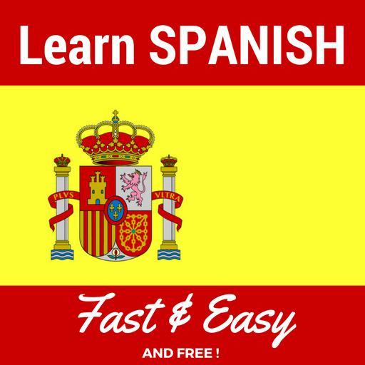How to Learn Spanish Fast poster
