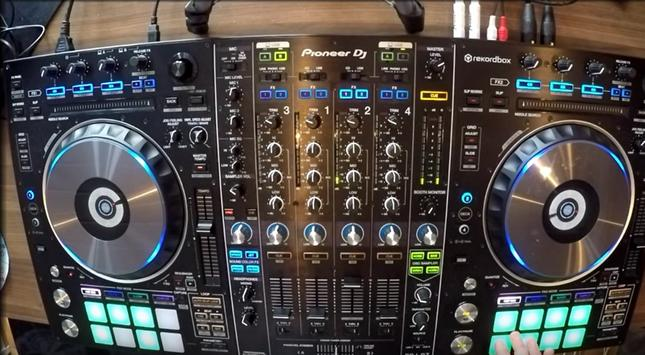 Kumpulan Lagu Remix DJ Terbaru screenshot 1