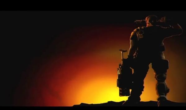 Guide for Frontline Commando poster