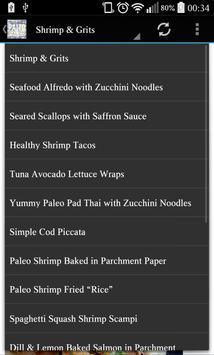 50+ Paleo Diet Recipes poster