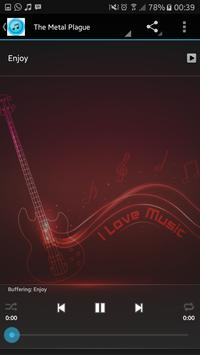 Death Metal Music Radio screenshot 1