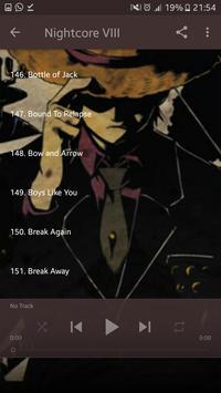 Nightcore Songs Update apk screenshot