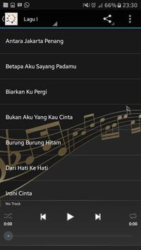 Lagu Poppy Mercury screenshot 1