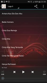 Lagu Poppy Mercury screenshot 2