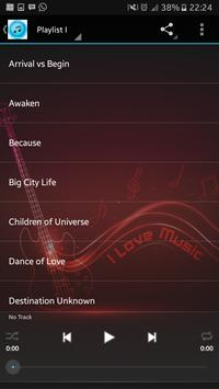 Trance Songs screenshot 1