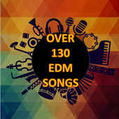 Best EDM Songs & Music icon