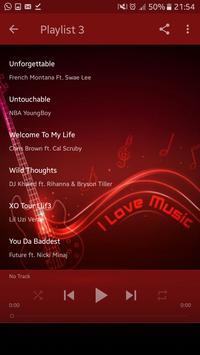 Best RnB Songs screenshot 3
