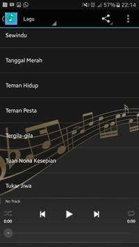 Lagu Tulus Lengkap screenshot 2