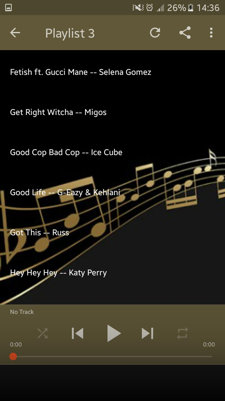 Popular Songs 2017 & 2018 for Android - APK Download