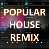 Best House Remix Songs icon