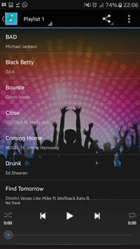 Best House Remix Songs apk screenshot