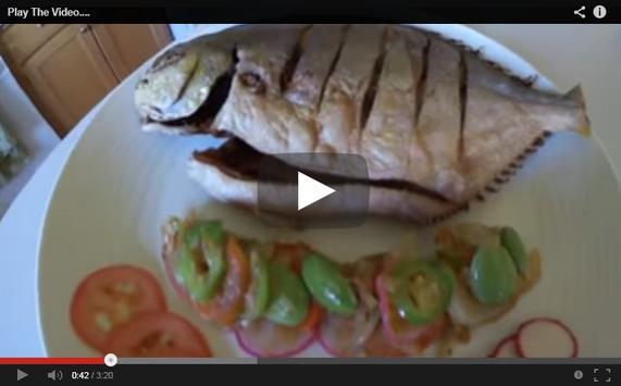 Resep Masakan Ikan 2017 apk screenshot