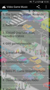 Video Game Soundtrack Radio for Android - APK Download