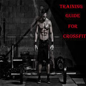 Training Guide for Crossfit icon