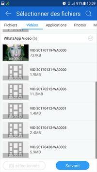 GUIDE FOR SHAREIT apk screenshot