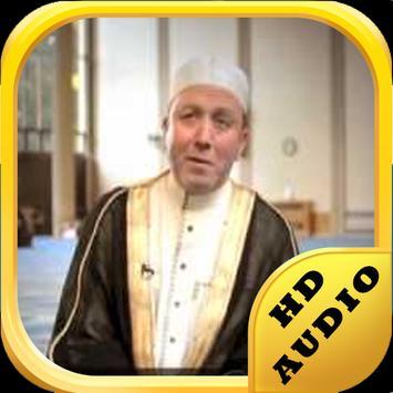 Quran Offline Muhammad Jibreel poster