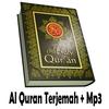 Al Quran Terjemahan + Audio Zeichen