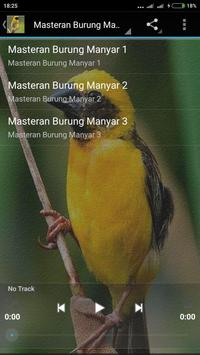 Download mp3 suara kicau burung manyar yang unik | saka doci.