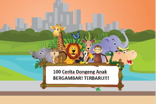 Cerita Dongeng Anak Bergambar For Android Apk Download