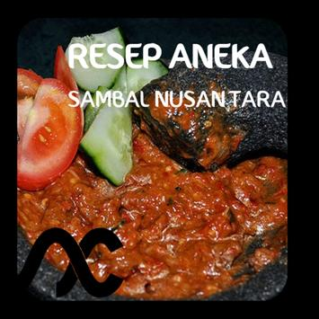 Aneka Resep Sambal Nusantara poster