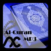 Al-Quran MP3 icon