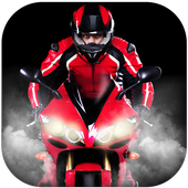 Best Motorcycle Sounds HD FREE -Gear icon