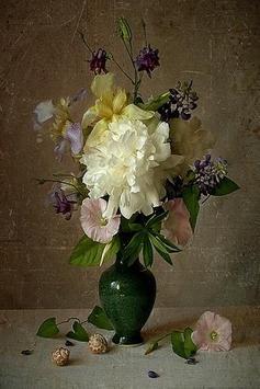 Flowers n poster