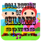 Collection Of Children's Songs icon