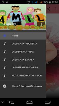 Collection Of Children's Songs apk screenshot