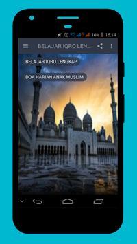 Iqra 1-6 screenshot 3