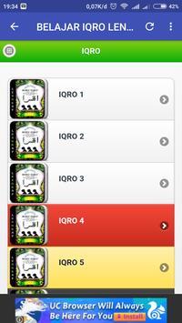 Iqra 1-6 screenshot 5