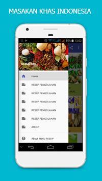 Khas Masakan Indonesia 2019 screenshot 1