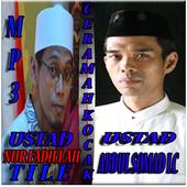Ceramah Kocak Ustad Abdul Somad Dan Ustad Tile icon