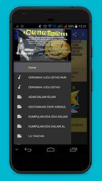 Ceramah Kocak Ustad Abdul Somad Dan Ustad Tile poster