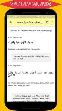Sholawat Offline Habib Syech Lengkap screenshot 4