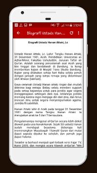 Ust. Hanan Attaki screenshot 1