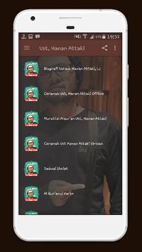 Ust. Hanan Attaki screenshot 2