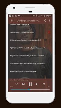 Ust. Hanan Attaki screenshot 5