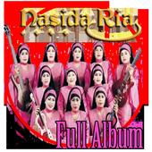 Qosidah Nasida Ria Terlengkap icon