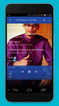 CERAMAH KOCAK USTAD TILE FULL screenshot 5
