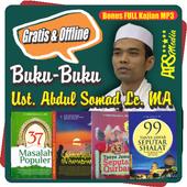 Buku Ustadz Abdul Somad Lc. MA عبد الصمد icon
