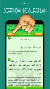 AL-QUR'AN (TANPA IKLAN) screenshot 4