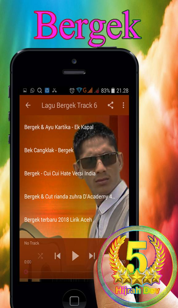 Bergek - Boeh Hate Mp3 2018 for Android - APK Download
