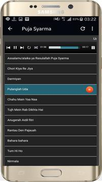 500+ Sholawat MP3 HD Lengkap apk screenshot
