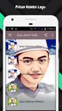 Gus Azmi Terbaru | 100% Offline screenshot 1