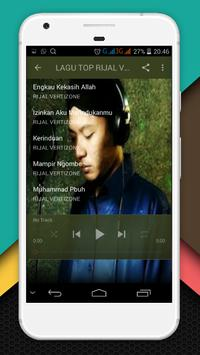 Shalawat Rijal Vertizon Mp3 screenshot 4