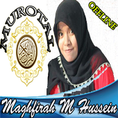 Maghfirah M Hussein Offline icon