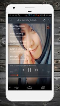 Maghfirah M Hussein Offline screenshot 3